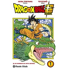 Dragon Ball Super 1 (Manga Shonen, Band 222)