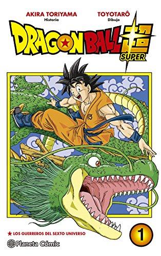 Han pasado varios meses desde la formidable batalla entre Goku y el monstruo Bû...El mundo ha recuperado la paz, pero ¡¡una nueva amenaza se cierne ahora sobre él!!¿¡Esta vez, el enemigo llega desde el sexto universo?!?
