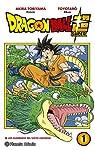 Dragon Ball Super nº 01 par Toriyama