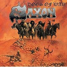 Dogs of War (Rem.+Bonus)