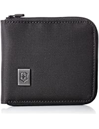 Victorinox lifestyle accessories 4 zip-around wallet portefeuille 11 cm