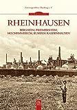 Rheinhausen: Bergheim, Friemersheim, Hochemmerich, Rumeln-Kaldenhausen