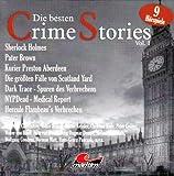 Die Besten Crime Stories Vol.1