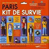 Paris - Kit de survie