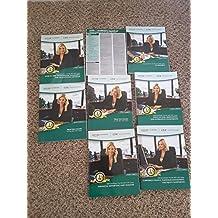 Kaplan Schweser Practice Exams for the 2011 CFA Exam - Level 1 Volume 1