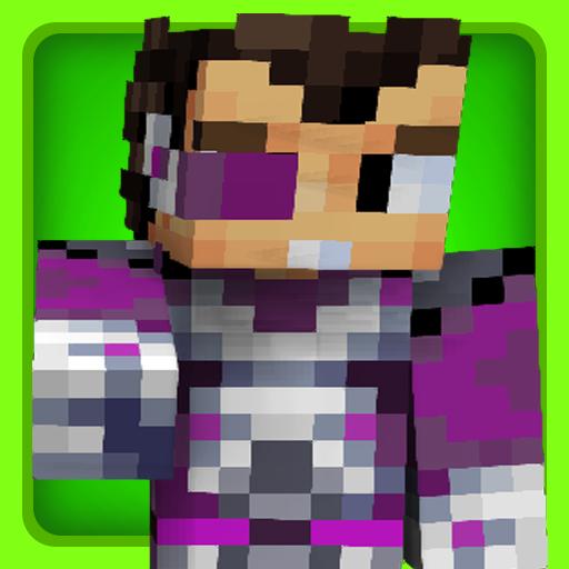 Die Zeichen Skins für Minecraft. - Minecraft Kostenlos Spiele Spielen