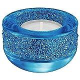 Swarovski SHIMMER TEELICHT, CAPRI BLUE SHIMMER TEALIGHT, CAPRI BLUE 5136916 AP 2017