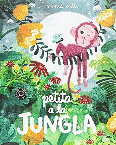 Petita a la jungla por Marta Altés