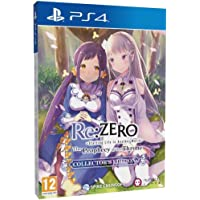 Re: Zero - The Prophecy of The Throne Limited Edition
