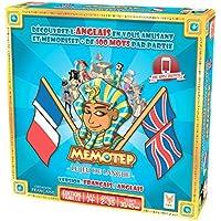 Topi Games - Mem-an-179001 - Memotep - Le Jeu De Langue