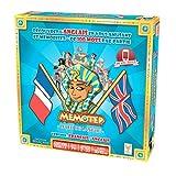 Topi Games- Memotep - Le Jeu De Langue - 179001...