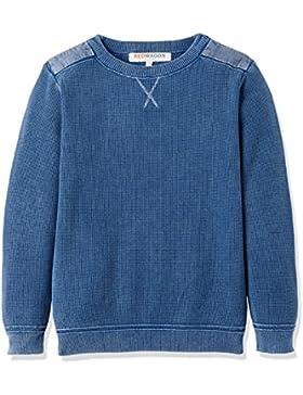 RED WAGON Jungen Pullover Knit Jumper
