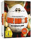 Die Dinos - Die komplette Serie (9 DVDs)