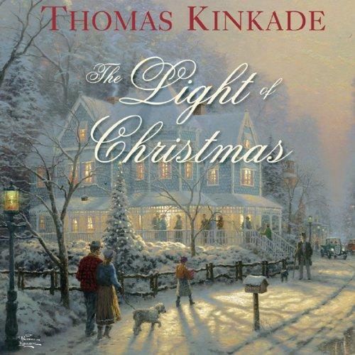 The Light of Christmas (English Edition)