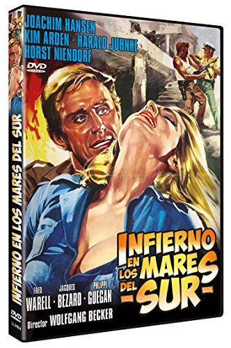 Infierno en los Mares del Sur (Die letzten Drei der Albatros) 1965