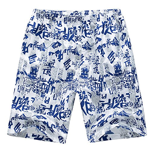 O-C Mens'beach shorts summer beach pants trunks