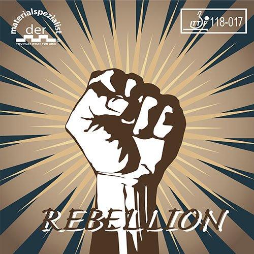 La Rébellion couvrant Materialspezialist