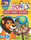 #6: Learn with Phonics Book - 2