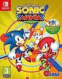 #3: Sonic Mania Plus (Nintendo 3DS)