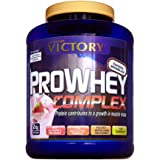 Victory Whey Protein Matrix Chocolate, 2 kg. Proteina de ...