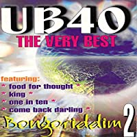 The Very Best of UB40 Vol. 2