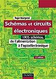 Schémas et circuits électroniques - 1905 schémas, de l'alimentation à l'optoélectronique