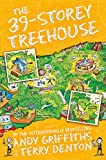 The 39-Storey Treehouse (The Treehouse Books) by Andy Griffiths