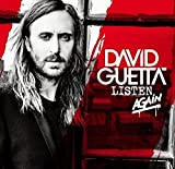 Songtexte von David Guetta - Listen
