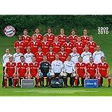 Ravensburger 13162 - FC Bayern München Saison 2009/2010, 300 Teile Puzzle