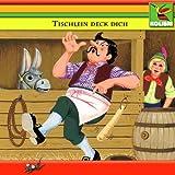 Hörspiel - Tischlein deck dich & Rapunzel Hörbuch