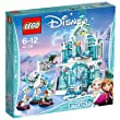 LEGO 41148 Disney Frozen Elsa's Magical Ice Palace