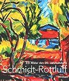 Image de Karl Schmidt-Rottluff, ein Maler des 20. Jahrhunderts