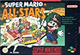 Super Mario All Stars (SNES PAL) - Best Reviews Guide