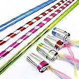rungao 1Flexible Zauberstab, Stick Classic Magic Kunststoff anmutendes Zuckerrohr Zauberstab, Trick Spielzeug