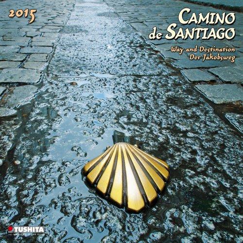 Camino De Santiago 2015 (Mindful Editions)