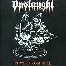Power from Hell (Re-Release+Bonus)