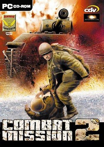 Combat Mission 2: Barbarossa to Berlin