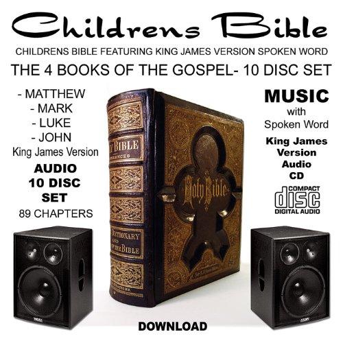 Children's Bible 41