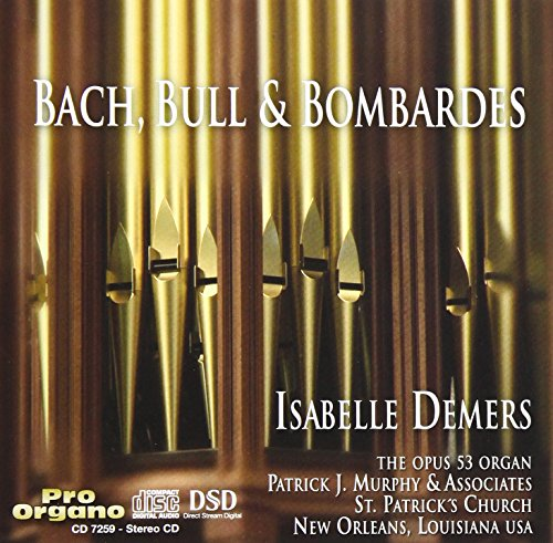 Bach Bull & Bombardes