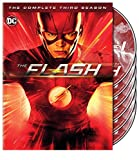 The Flash: The Complete Third Season