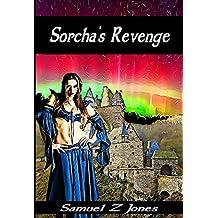 Sorcha's Revenge (The Sorcha Stories Book 2)