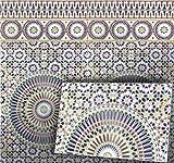 Restposten!!! 1m² Wandfliesen keramikfliesen Alhambra Lotus - Küchendekorplatten