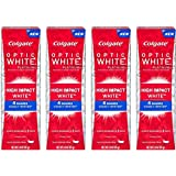 Colgate-Palmolive Co Colgate Optic White Tooth Size 3z Colgate Optic White Toothpaste 3z