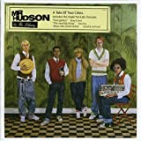 Songtexte von Mr Hudson & The Library - A Tale of Two Cities