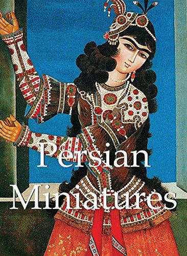 Persian Miniatures (Mega Square) (English Edition)