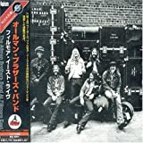 The Allman Brothers Band Jazz Fusion