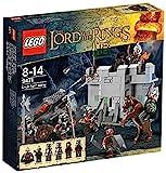 LEGO Herr der Ringe 9471 - Uruk-hai Armee - LEGO