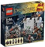 LEGO Herr der Ringe 9471 - Uruk-hai Armee