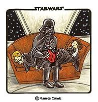 Darth Vader e hijos par Jeffrey Brown