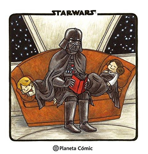 Darth Vader e hijos (Pack nuevo) (Star Wars Jeffrey Brown) por Jeffrey Brown